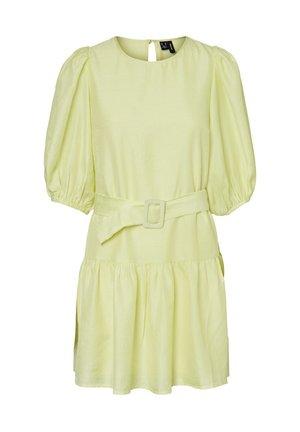 VMLOUI - Day dress - sunny lime