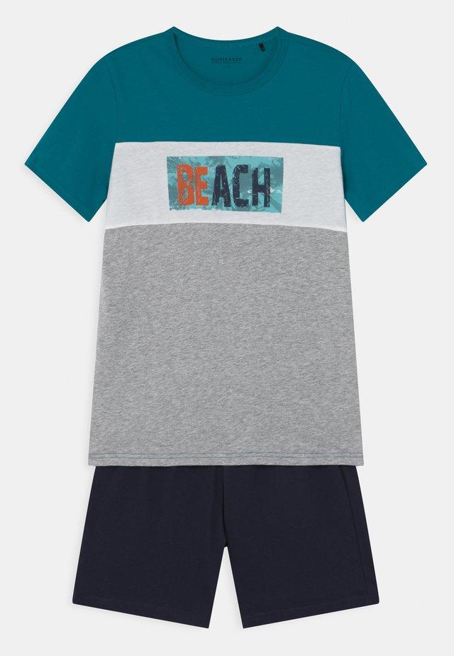 TEENS - Pyjama - turquoise