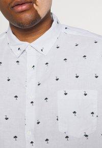 Johnny Bigg - FINLEY PRINT SHIRT - Shirt - white - 4