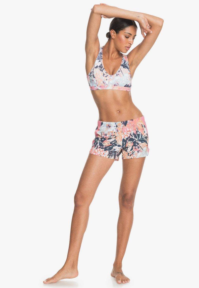 Roxy - Sports shorts - mood indigo trouble double