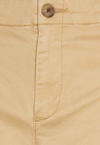 GAP - GIRLFRIEND - Pantalones chinos - beige - 5
