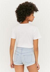 TALLY WEiJL - Denim shorts - blue - 2