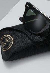 Ray-Ban - Sluneční brýle - black - 2