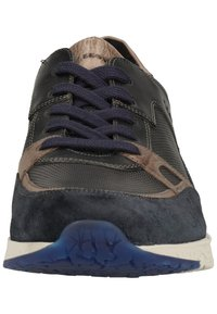LLOYD SELECTED - Sneakers laag - pilot/graphit/midnight - 5