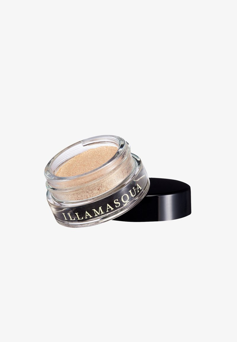 Illamasqua - ICONIC CHROME EYESHADOW - Ombretto - omg