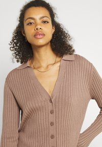 Nly by Nelly - Cardigan - taupe - 3