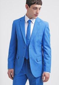 OppoSuits - STEEL - Kostym - blue - 3