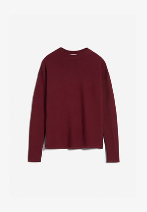 MEDINAA - Jumper - ruby red