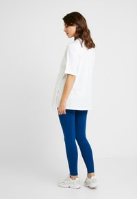 Esprit Maternity - Legging - bright blue - 2