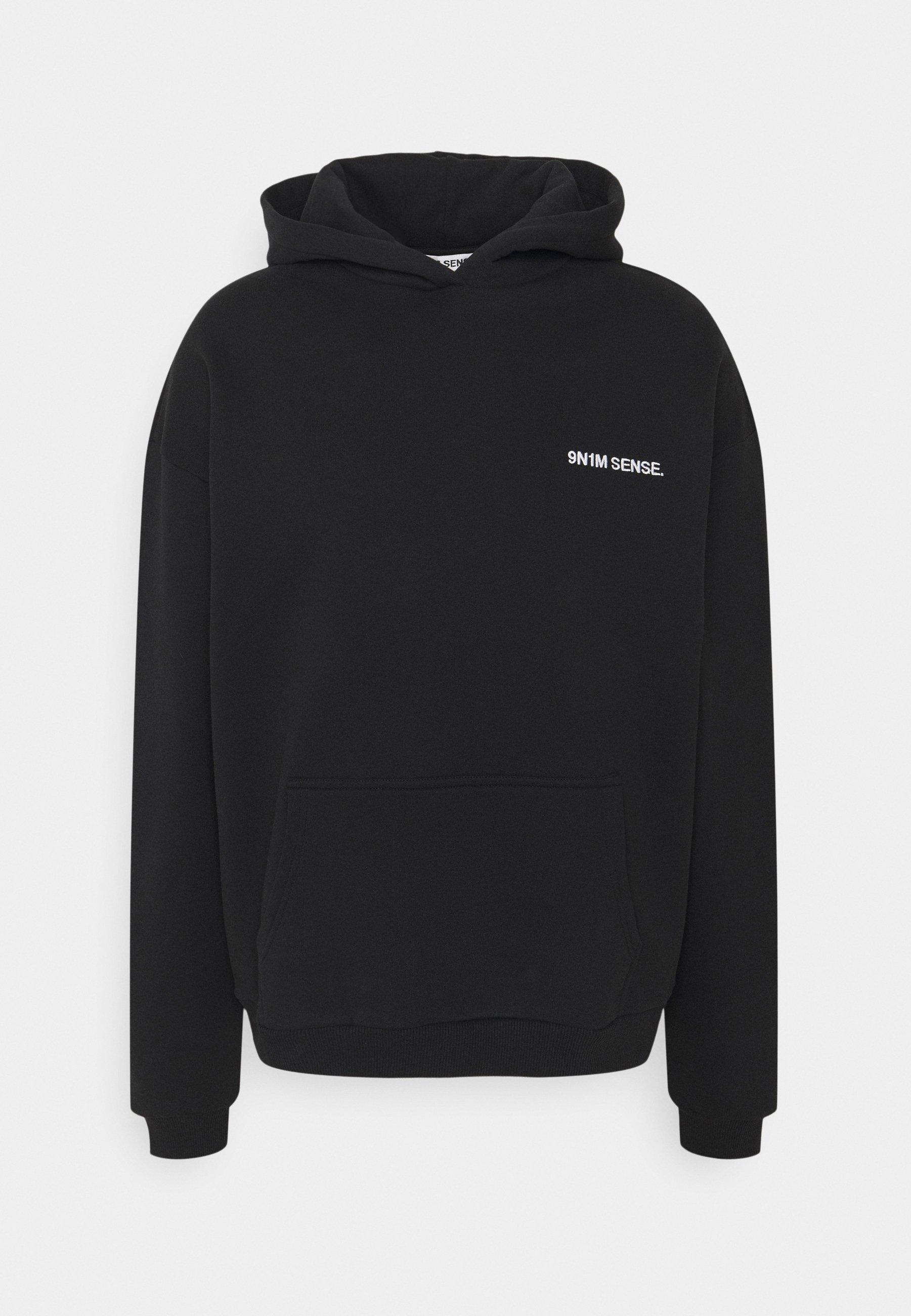 Men LOGO HOODIE UNISEX - Sweatshirt