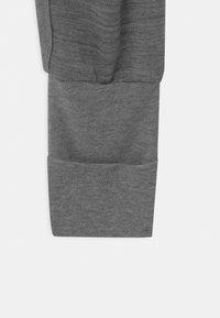 Hust & Claire - MOBI UNISEX - Pyžamo - wool grey - 2