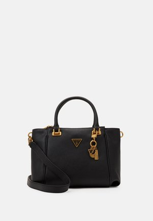 DESTINY STATUS SATCHEL - Handbag - black