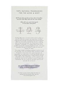 Neom - INTENSIVE SKIN TREATMENT CANDLE 140G - Świeca zapachowa - tranquillity - 2