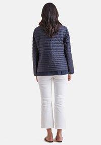 Elena Mirò - Light jacket - blu - 2