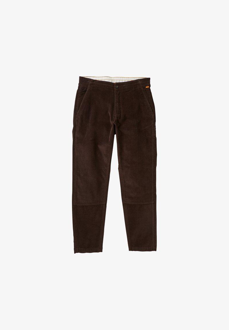 Timberland - PROFILE LAKE - Trousers - mole