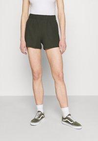 ONLY - ONLNELLA POCKET - Shorts - kalamata - 0