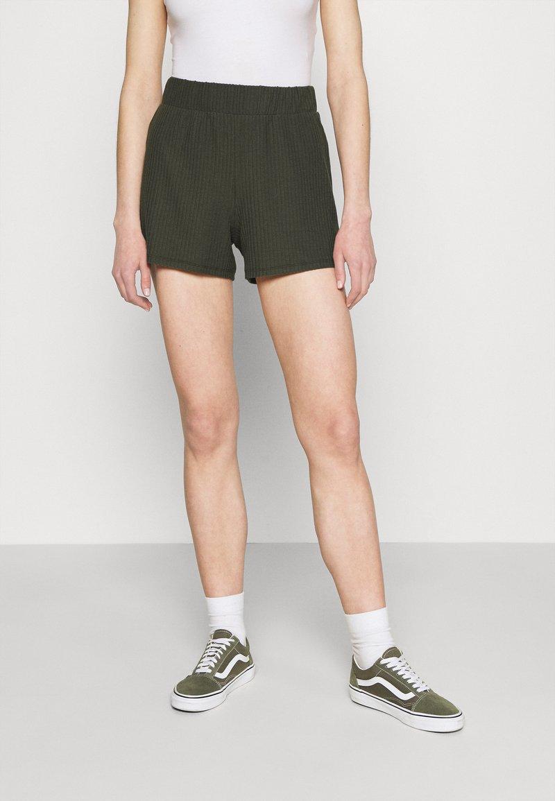 ONLY - ONLNELLA POCKET - Shorts - kalamata
