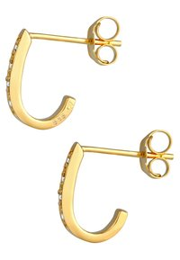 DIAMORE - Earrings - gold-coloured - 3