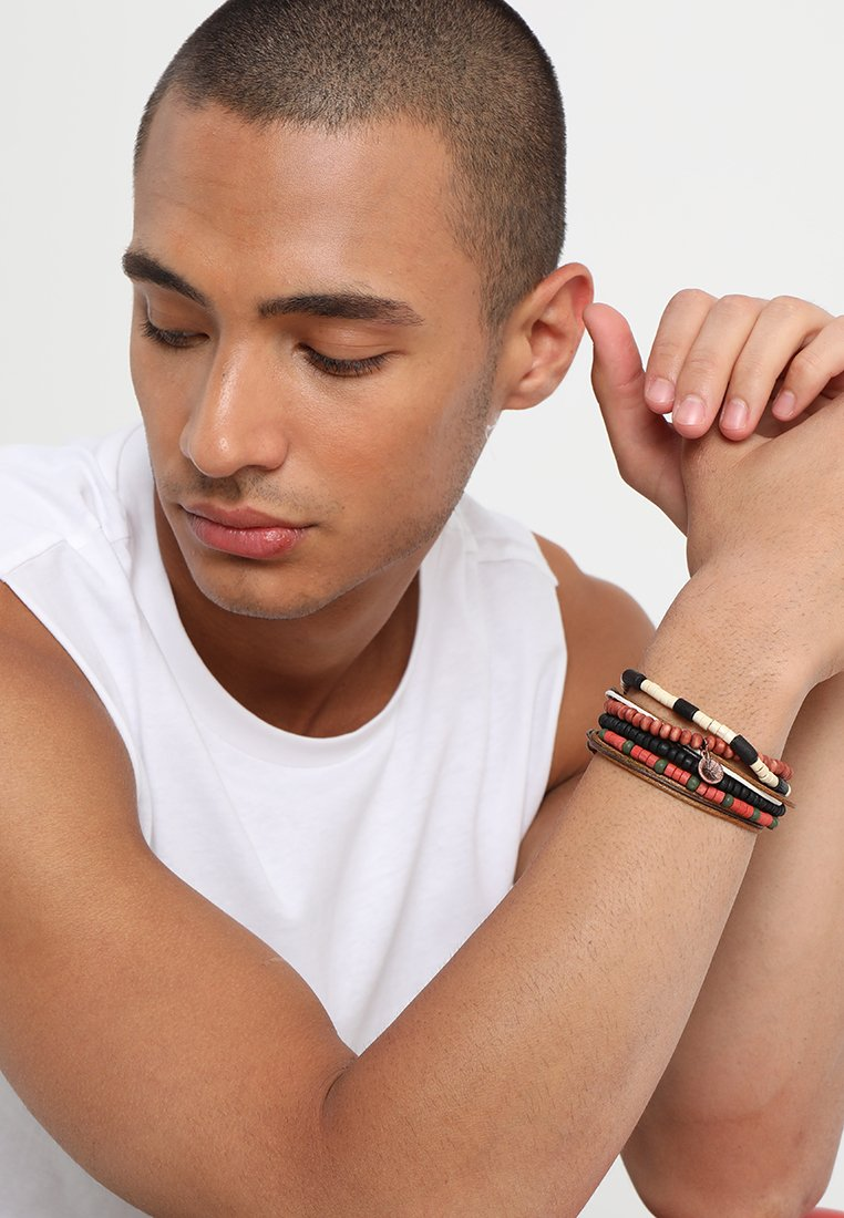 Homme MARETA BRACELET COMBO - Bracelet
