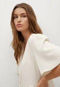 Mango - RITA-L - Day dress - beige - 3