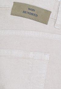 Won Hundred - BEN  - Spodnie materiałowe - moonstruck - 6