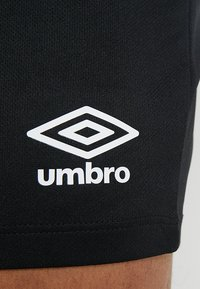 Umbro - CLUB SHORT - Sports shorts - black - 5