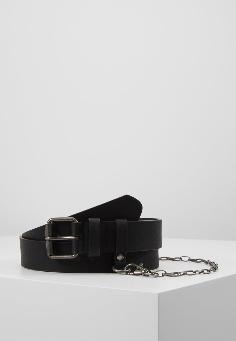 Pier One - UNISEX - Ceinture - black