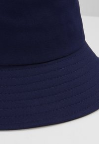 New Look - BUCKET HAT - Sombrero - navy - 2