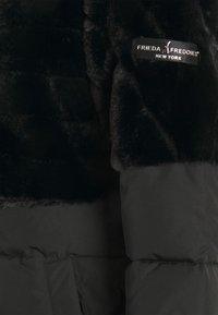 Frieda & Freddies - FUNCTIONAL FILLED JACKET - Veste d'hiver - black - 2
