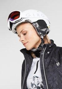 Giro - RINGO - Ski goggles - white core light/pink - 4