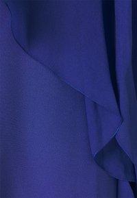 Alberta Ferretti - DRESS - Cocktail dress / Party dress - blue - 7