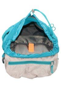 Deuter - AC LITE 14 - Backpack - petrol - 4