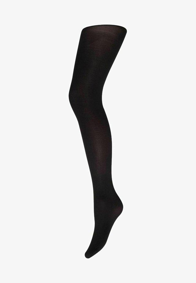 MICROFIBER - Panty - black