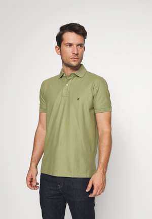 REGULAR - Polo - green