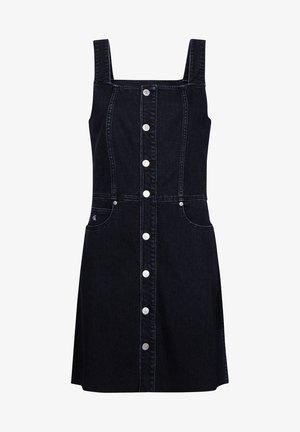 Vestito estivo - da095 black