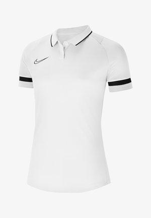 FUSSBALL  - Sports shirt - weissschwarz