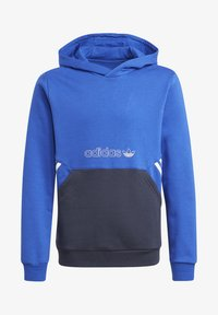 adidas Originals - ADIDAS SPRT COLLECTION HOODIE - Sweatshirt - team royal blue/legend ink - 0