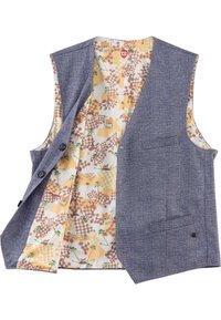 CG – Club of Gents - Suit waistcoat - blau - 2