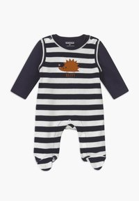 Staccato - SET - Sleep suit - offwhite - 0