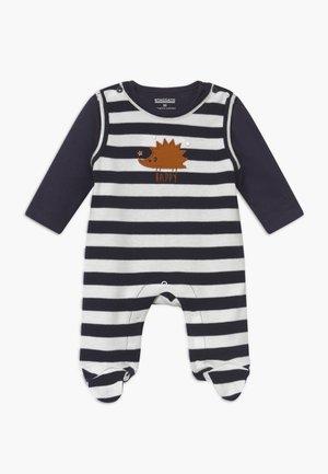 SET - Pijama de bebé - offwhite