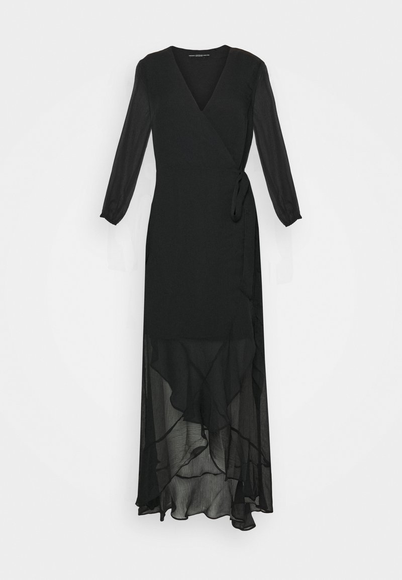 Guess - BAJA - Maxi dress - jet black
