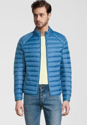 MAT - Gewatteerde jas - bleu