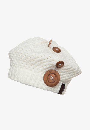 NELLY - Gorro - white