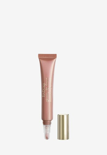 GLOSSY LIP TREAT - Lip gloss - pearly nougat