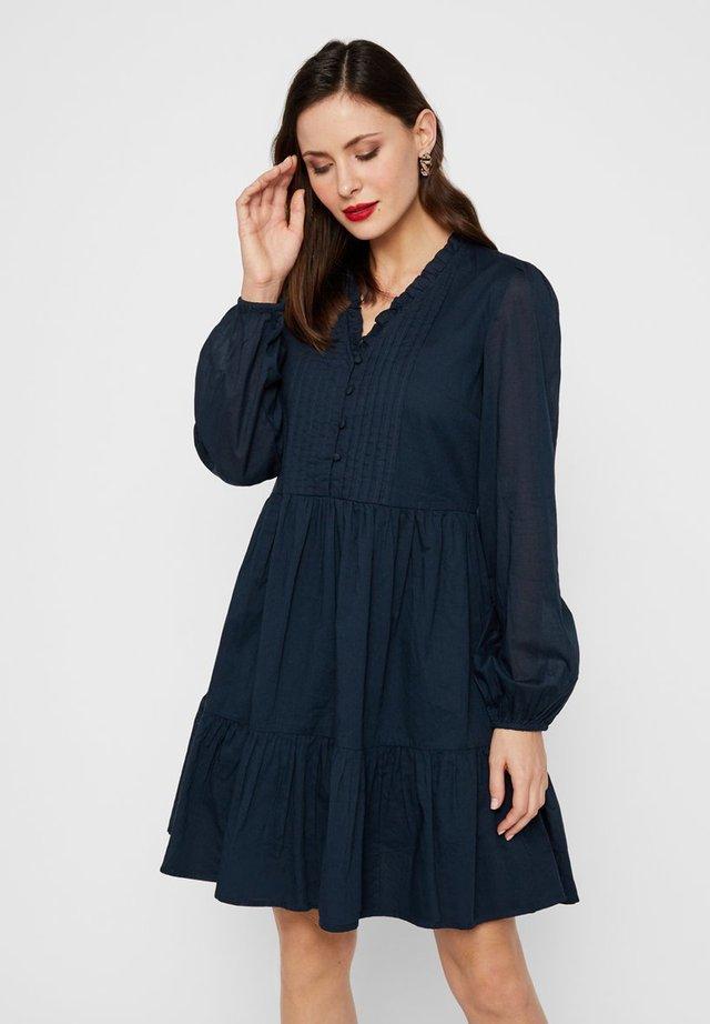YASSAKET DRESS - Day dress - carbon