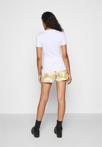 Versace Jeans Couture - Print T-shirt - white - 2