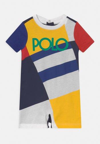SHORTALL-ONE PIECE - Jumpsuit - multi-coloured