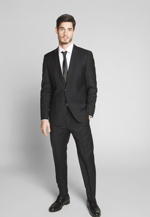 ALLEN MERCER - Traje - black