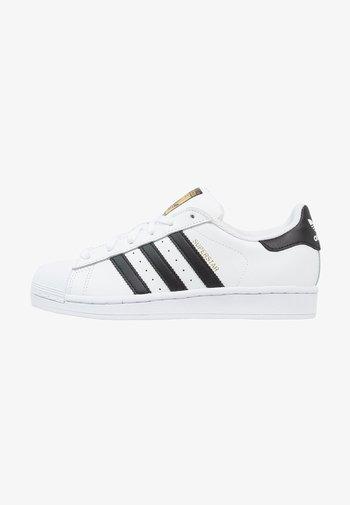 SUPERSTAR - Zapatillas - white/core black