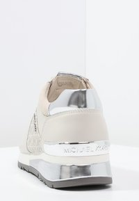 MICHAEL Michael Kors - ALLIE - Baskets basses - vanilla - 4